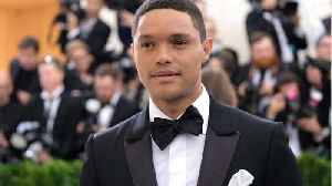 News video: Trevor Noah Included In TIME Magazine's 100 Most Influential People List