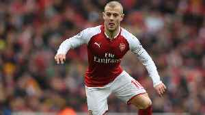 News video: 'Bring Wilshere to Chelsea'