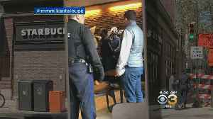 News video: Philadelphia Police Commissioner, Mayor Apologizes To Men Arrested At Starbucks