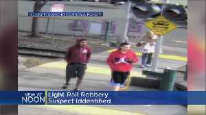 News video: Suspect In Armed Robbery Caught On Video Arrested