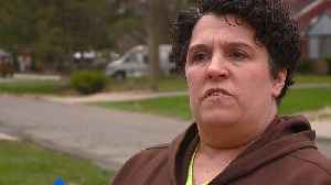 News video: Mom Says School Bus Driver Harassed Her Child