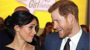 News video: Guess How Much Prince Harry's Wedding Costs ...