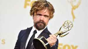 News video: Peter Dinklage's Role in 'Avengers: Infinity War' Possibly Revealed