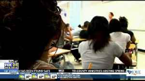 News video: New Measure Could Mean Extra Funds for SC Teachers