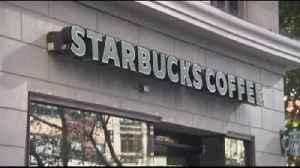 News video: VIDEO: Locals react to Starbucks' controversy