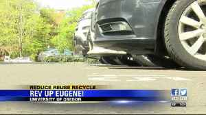 News video: Workshops show electric cars are good for the environment and wallets