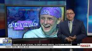 News video: Sports Report: Wednesday, April 18th