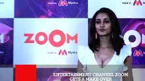 News video: Entertainment Channel Zoom Gets A Make Over