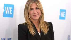 News video: Jennifer Aniston Makes First Official Public Appearance Since Justin Theroux Split