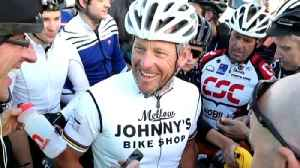 News video: Lance Armstrong to pay $5M settlement for defrauding U.S. government
