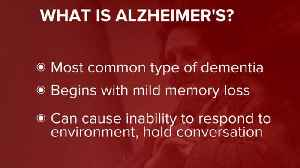 News video: A look at Alzheimer's on