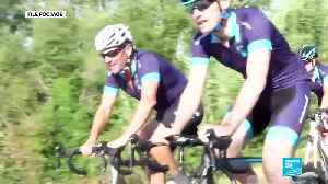 News video: US - Lance Armstrong''s long fall from grace