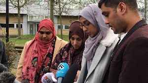 News video: Daughter of Finsbury Park van attack victim speaks about her father – video