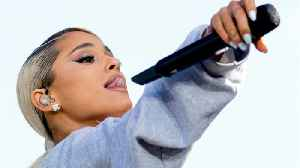 News video: Ariana Grande's New Music Video May Include Manchester Nod