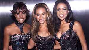 News video: 11 Things You Didn't Know About Destiny's Child