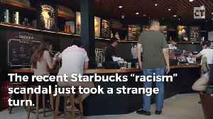 News video: Report: Starbucks Manager Who Called Cops on Black Men Was Feminist, SJW