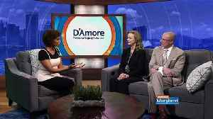 News video: D'Amore Personal Injury Law- April 19