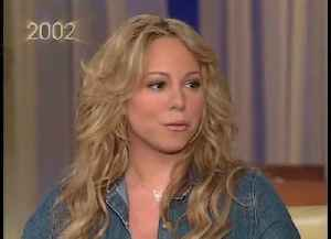 News video: How Mariah Carey Uses Songwriting to Get Through Hard Times