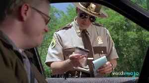 News video: Top 5 Hilarious Super Troopers Moments