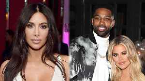 News video: Khloe Kardashian's Family FURIOUS At Tristan + Khloe Is Staying in Cleveland?