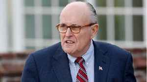 News video: Giuliani To Assist With Trump's Legal Woes