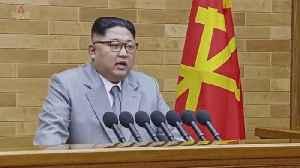 News video: Report: North Korea 'No Longer Demanding' Removal Of US Troops As Denuclearization Condition