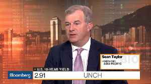 News video: DWS' Taylor Says U.S. Yield Curve to Steepen a Bit