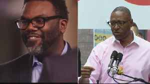 News video: 2 Investigators: Boykin Fizzes Out As Preckwinkle Moves Forward