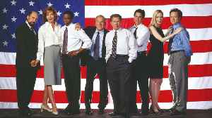 News video: 'The West Wing' Revival? Elisabeth Moss and Martin Sheen Are Ready! (Exclusive)