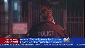 News video: Two Sex Assaults Reported On North Side.