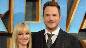 News video: Anna Faris Agrees That 'Divorce Sucks'