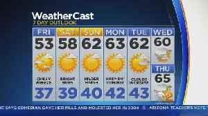 News video: 4/20 Morning Weather