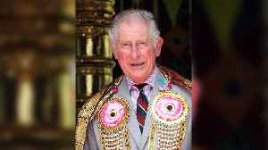 News video: Prince Charles Appointed Next Head of the Commonwealth, Succeeding Queen Elizabeth II