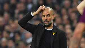 News video: Pep thinking about summer signings