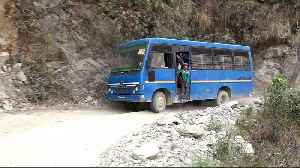 News video: Nepal government to ban vehicles older than 20 years