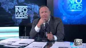 News video: Why is Alex Jones being sued?