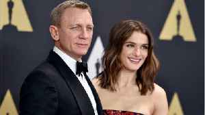 News video: Rachel Weisz, Daniel Craig Expecting 1st Child