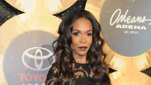 News video: Former Destiny's Child Singer Michelle Williams is Engaged