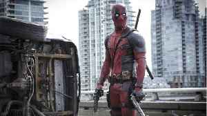 News video: Deadpool 2 Might Reference Star Wars Solo