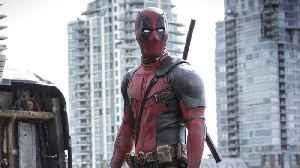 News video: Advanced Ticket Sales for 'Deadpool 2' Already Breaking Records