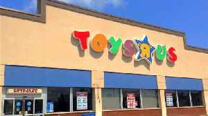 News video: Toys 'R' Us Gift Cards to Expire