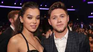 News video: Niall Horan Turns To THIS Playboy To Help His Relationship WIth Hailee Steinfeld!
