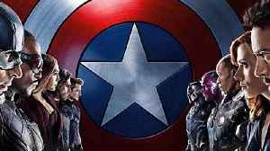 News video: What Does Rotten Tomatoes Say About Marvel Films?