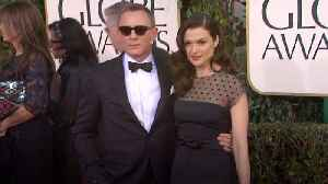 News video: Rachel Weisz And Daniel Craig Are Expecting Their First Child Together, And More News