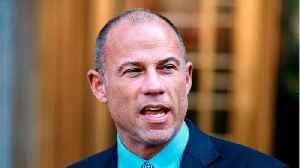News video: Is Stormy Daniels Lawyer Michael Avenatti Heading To Hollywood