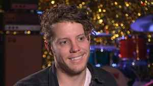 News video: Anderson East In Toronto