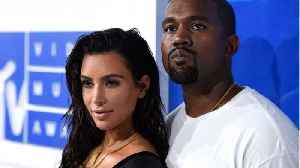 News video: Kim making out with Kanye at Kourtney's b-day party will remind you love is real