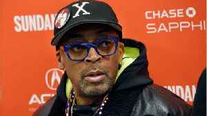 News video: Spike Lee Gears Up For