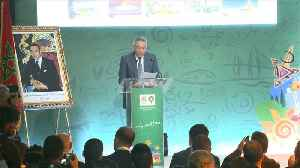 News video: Morocco hopeful about 2026 bid after FIFA task force visit