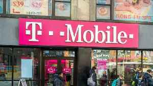 News video: T-Mobile Giving New Wireless Plan to U.S. Military